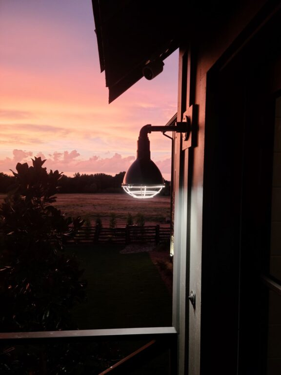 gooseneck lighting porch lighting