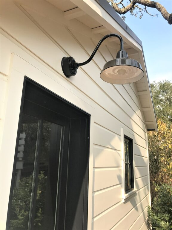 LED gooseneck lighting