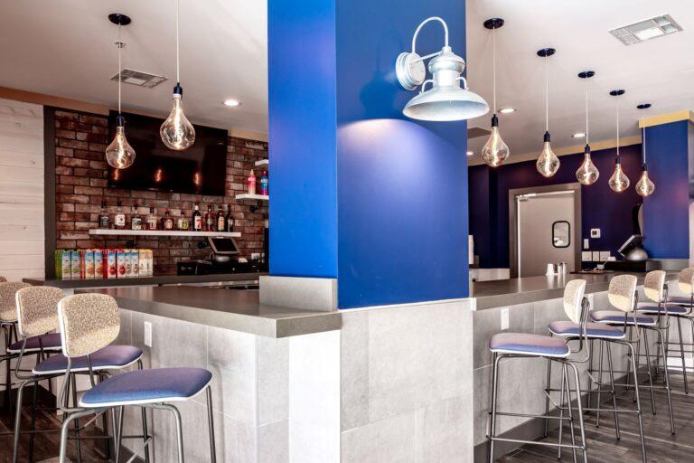LED lighting commercial lighting
