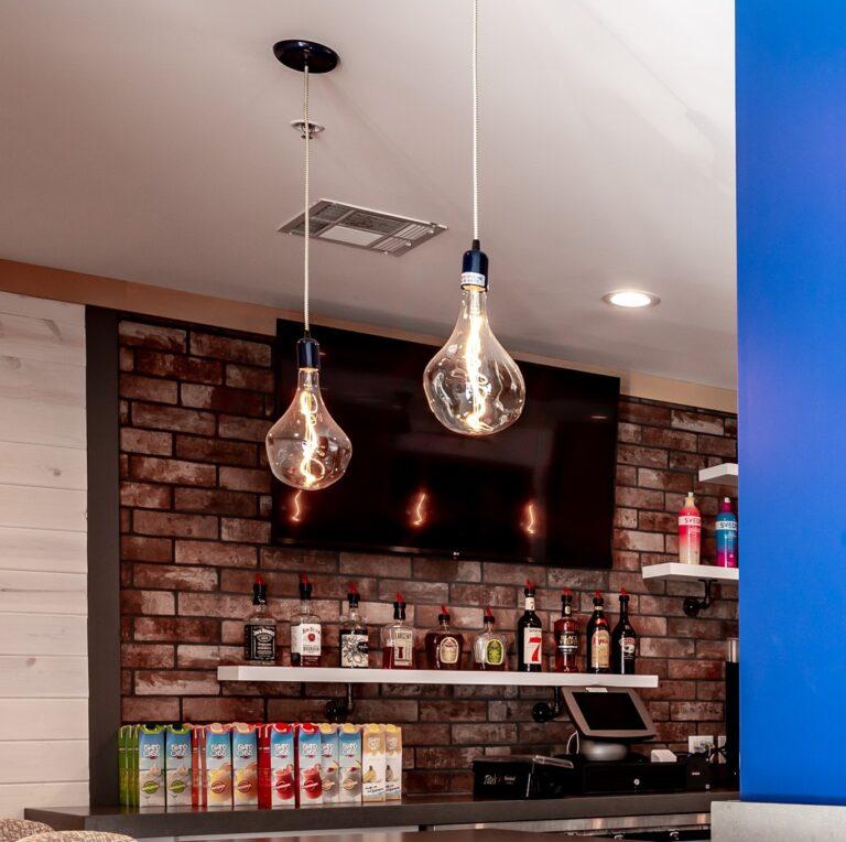 pendant lights commercial lighting