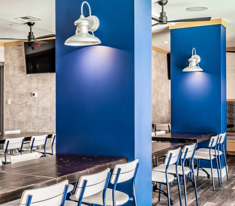 wall lights commercial lighting
