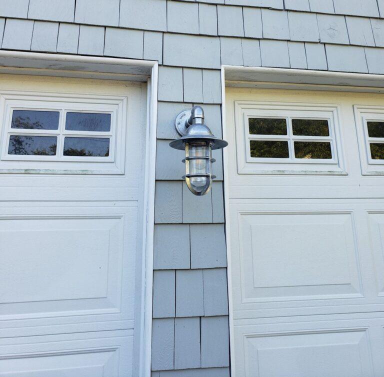 garage lighting outdoor lighting
