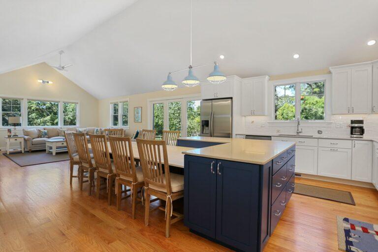 kitchen island lighting 1