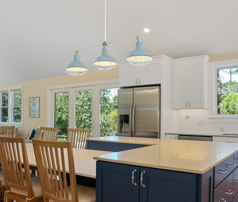 kitchen island lights 1