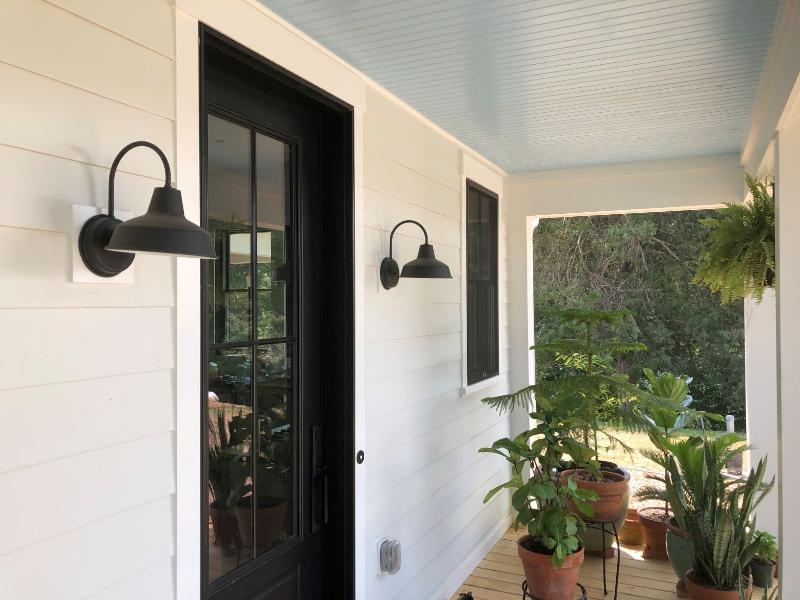 porch lighting wall sconces
